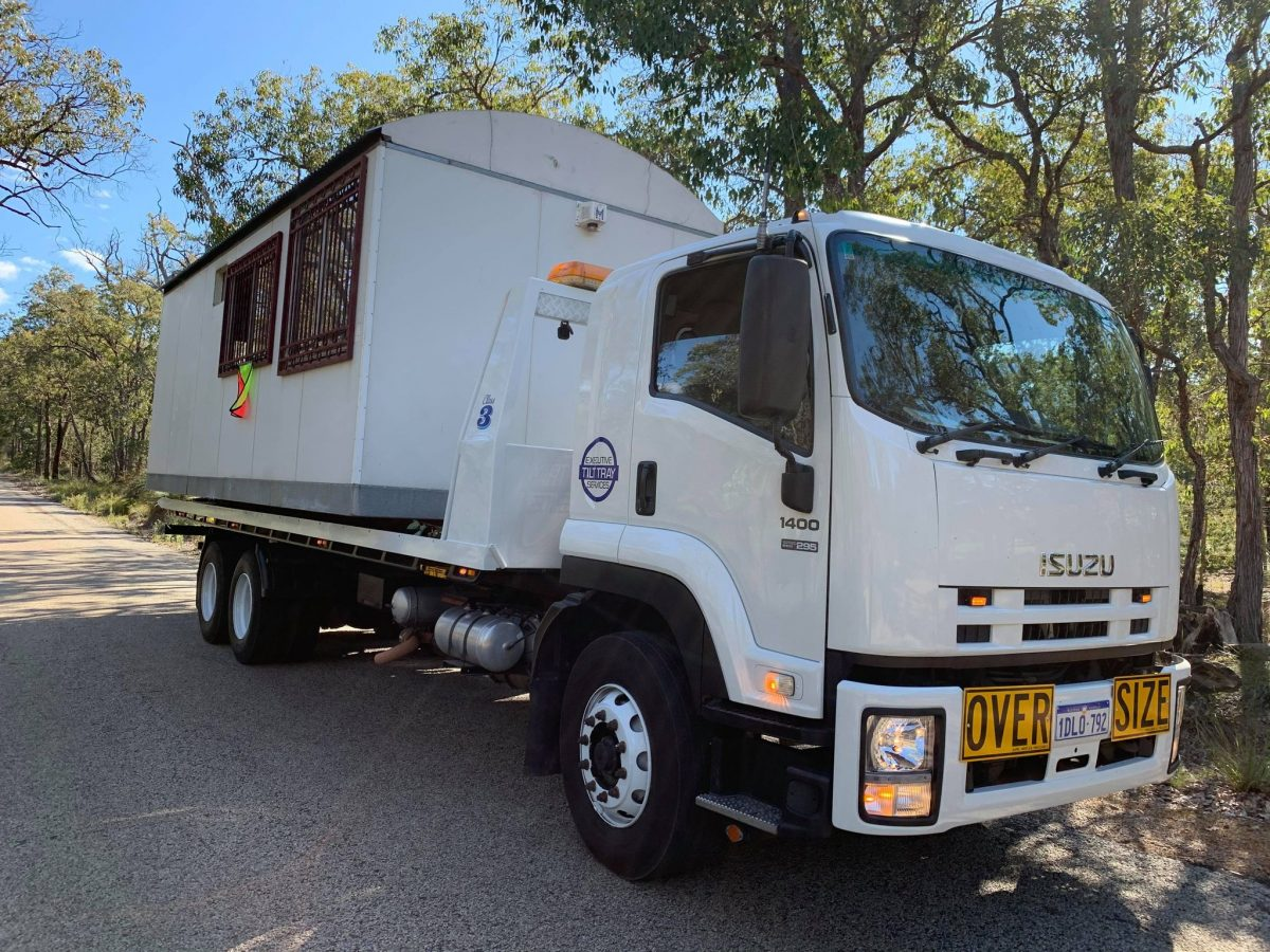 Read more about the article Oversize Transport Perth